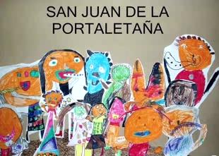 San Juan de la Portaletaña