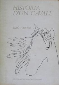 Història d'un cavall