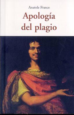 apología del plagio