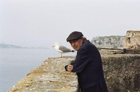 Jacques Rivette en 2009