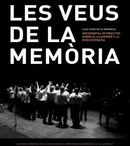 Les veus de la memòria