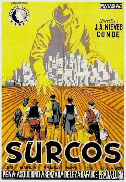 Surcos
